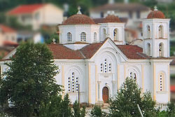 Panagia Odigitria Church